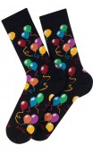 Mi-chaussettes Balloons