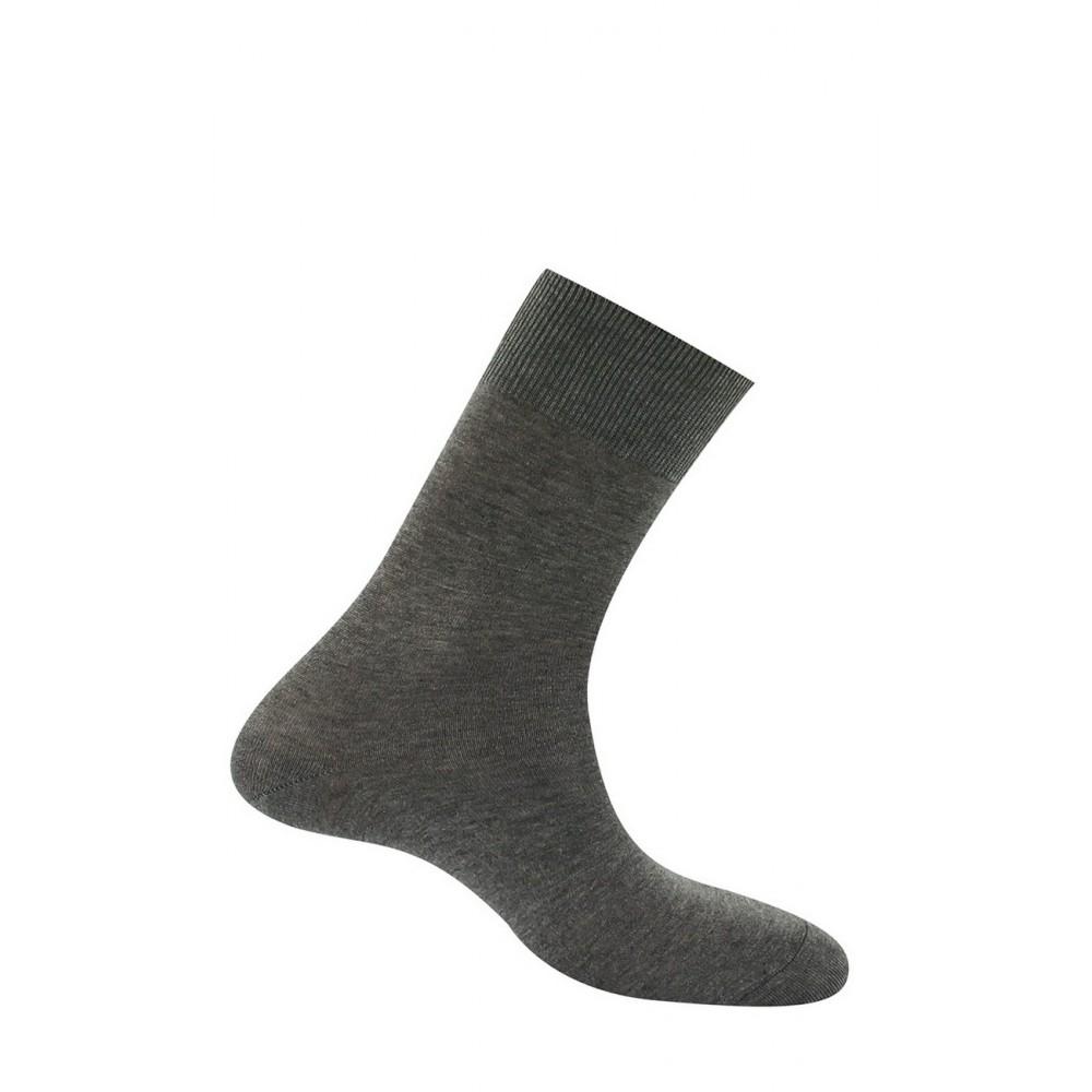 kindy homme chaussette pur fil d 39 ecosse pieds sensibles. Black Bedroom Furniture Sets. Home Design Ideas