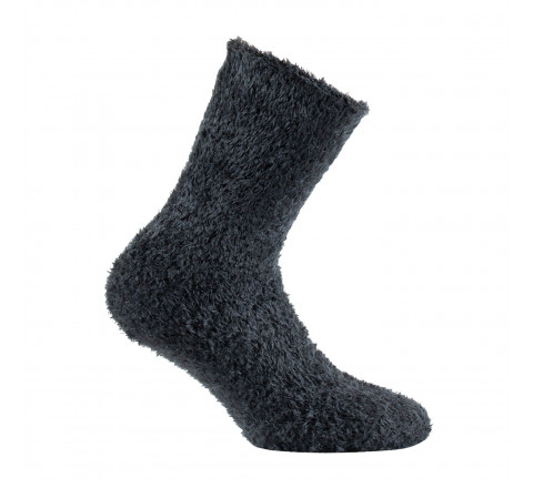 Mi-chaussettes cocooning Teddy