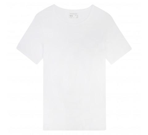 T-shirt col rond 100% Coton MARINER