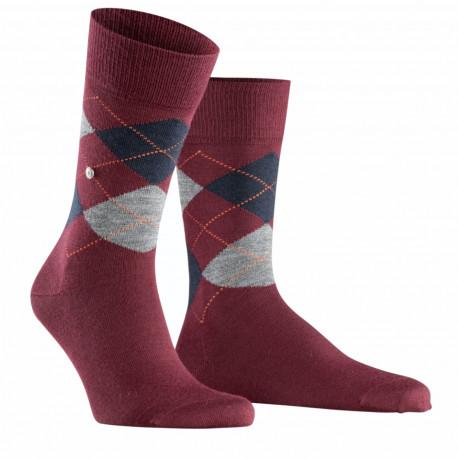 Chaussettes Edinburgh en laine