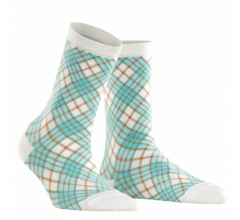 Chaussettes Ladywell Rhomb