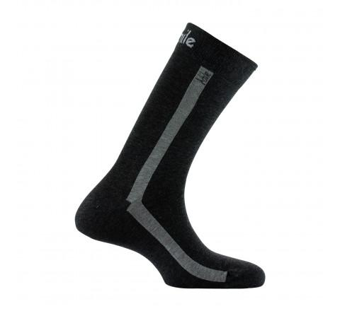 Mi-chaussettes GREG pour homme