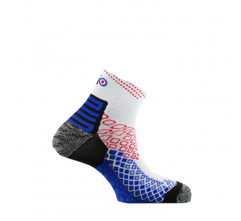Socquettes Pro Marathon 2 - MADE IN FRANCE