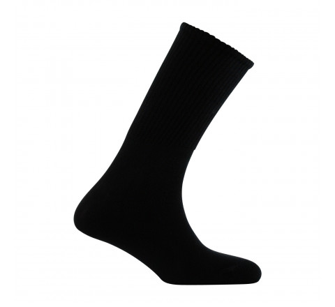 Chaussettes forme tube sans talon MADE IN FRANCE