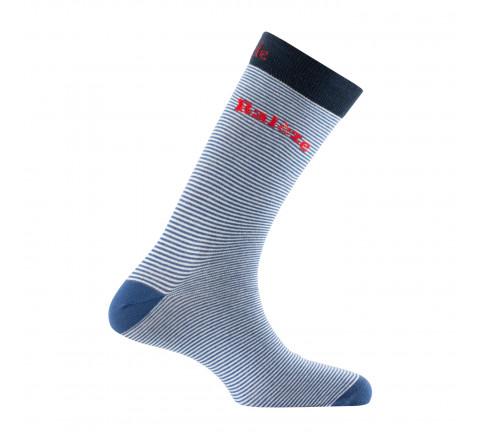 Mi-chaussettes TEDDY en coton