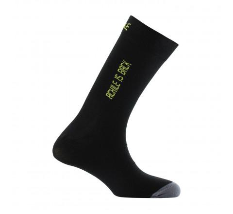 Mi-chaussettes dépareillées ARCHY en coton