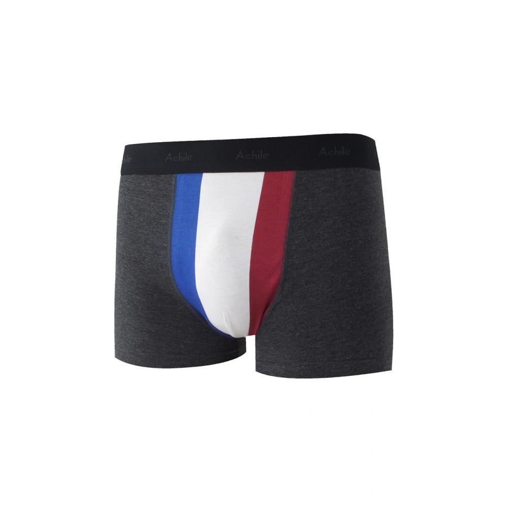 Boxer modèle Frenchy en coton