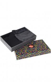 Boite cadeau 1 boxer + 1 paire de chaussettes
