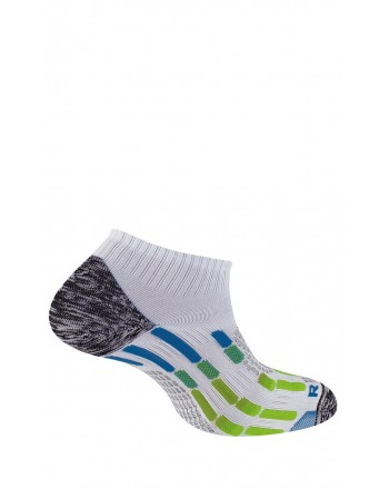 Chaussettes invisibles Pody Air