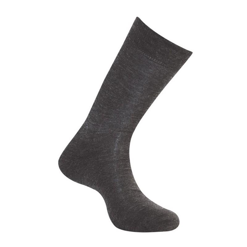 Chaussettes spéciales pieds froids