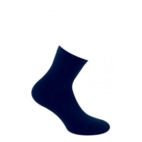 Socquettes pur Coton