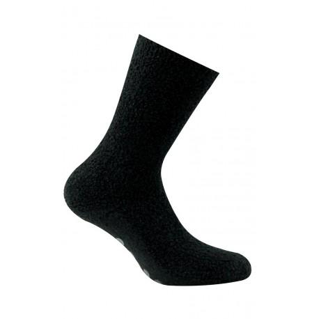 Chaussettes cocooning avec antidérapants