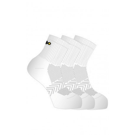 Pack 3 tiges courtes Multisports