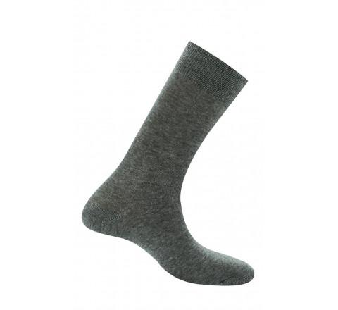 Chaussettes unies contre les mauvaises odeurs longue durée Active Freshness