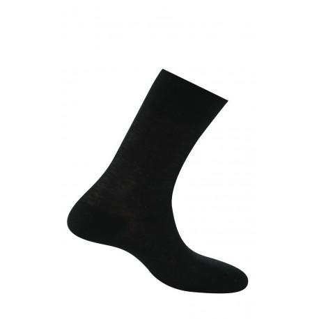 Chaussettes Pur Fil d'Ecosse pieds sensibles