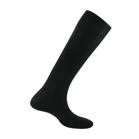 Mi-bas anti-jambes lourdes homme