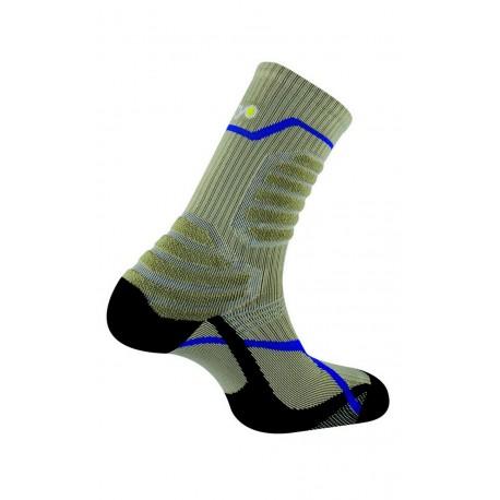 Chaussettes Dry Trek en Dryarn et Friction Free