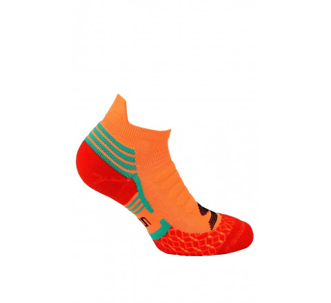 Chaussettes Tiges Courtes Performance Running