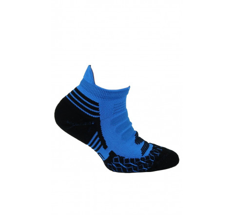 Chaussettes Tiges Courtes Performance Running Enfant