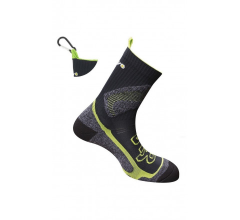 Mi-chaussettes SPEED DRY