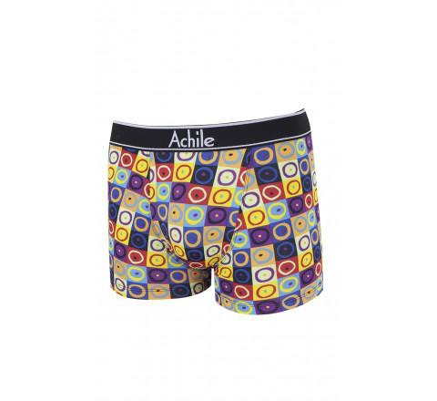 Boxer Frisby en microfibre - Gamme Homewear