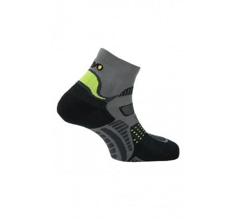 Socquettes Trail/Run Dry Aero femme et homme