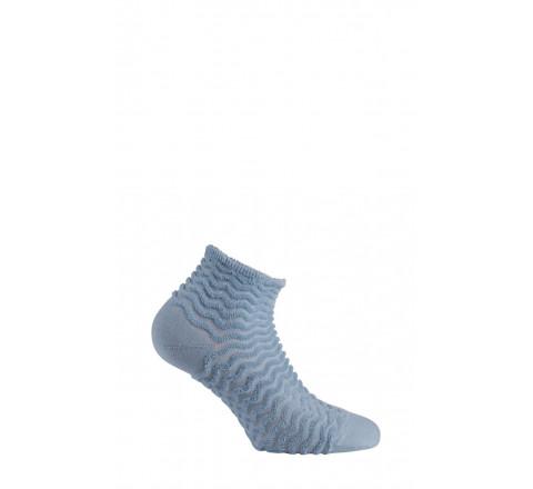 Chaussettes courtes Cocon en coton
