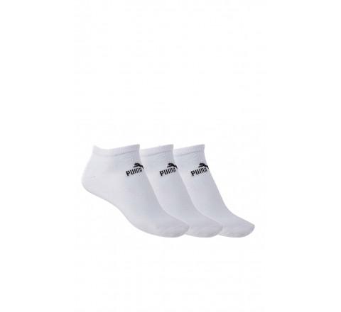 Pack de 3 Basic Sneaker en coton