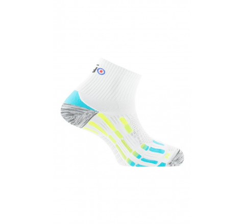 Socquette Pody Air® Run Made in France