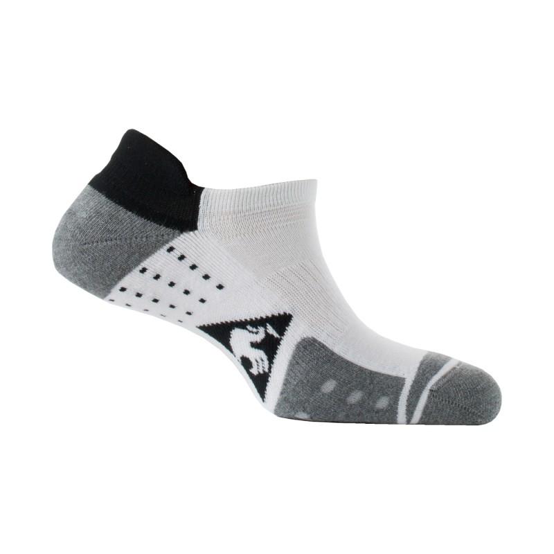 41a0b3ec3b5 Le coq sportif homme   Chaussettes invisibles de sport tricotées en ...
