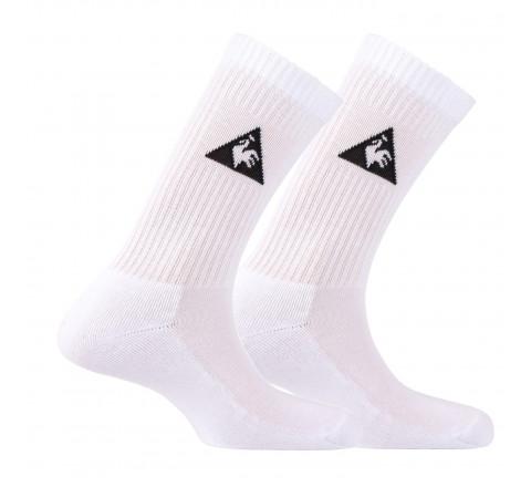 Pack de 2 paires de chaussettes de sport