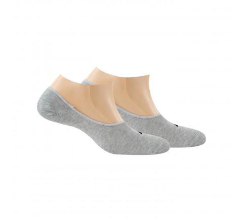 Pack de 2 paires d'ultra-invisibles