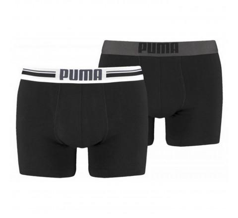 Lot de 2 Boxers Puma