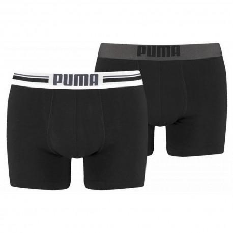 boxer puma femme lot