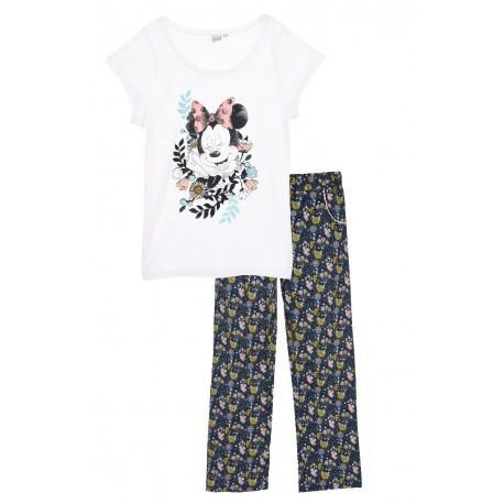 Pyjama femme Minnie