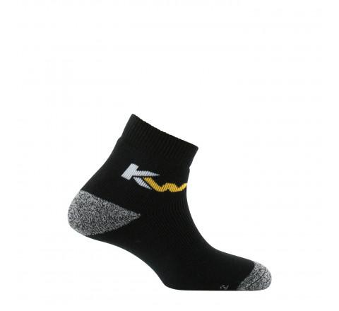 Chaussettes tiges courtes spéciales chaussures de sécurité