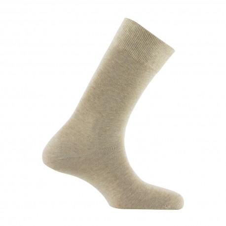 Chaussettes coton bio