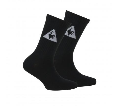 Lot de 2 paires Le Coq Sportif mi-chaussettes 3/1