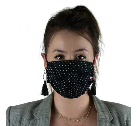 Masque barrière en tissu MADE IN FRANCE