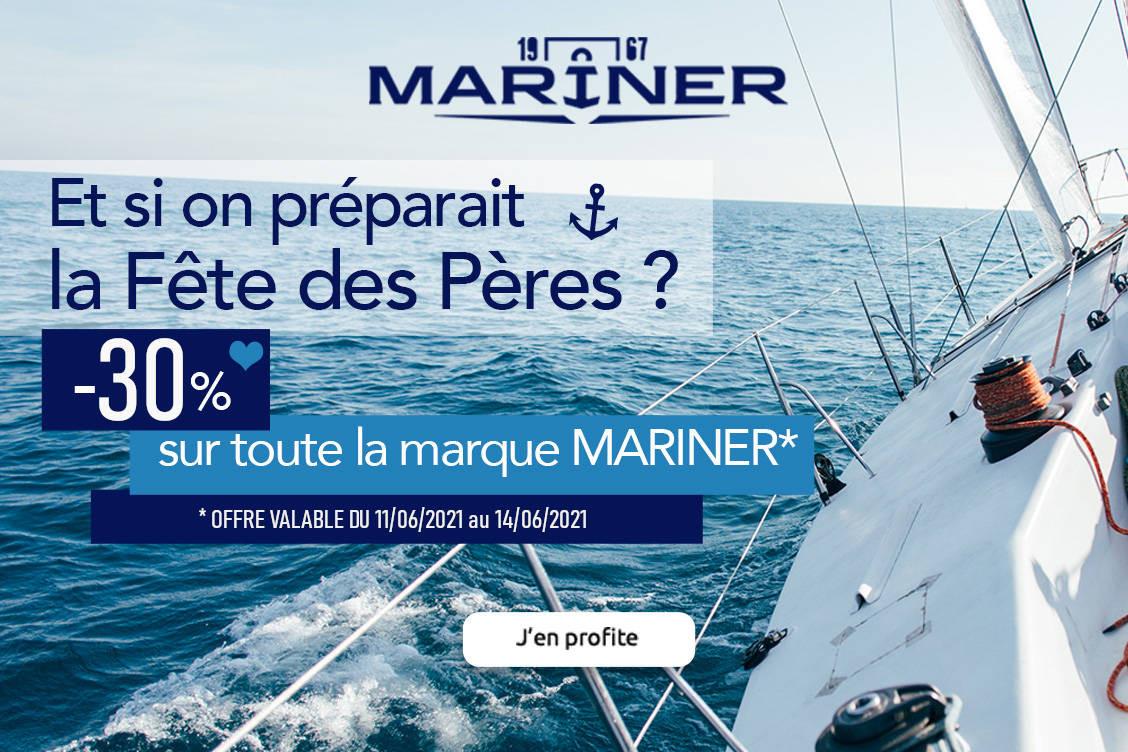 Mariner Underware